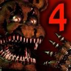Five Nights at Freddy's 4 – страшная история