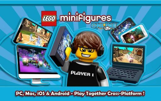 LEGO® Minifigures Online - игровые достижения