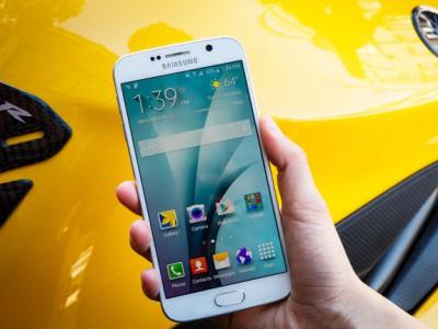 Безопасность флагманов Samsung Galaxy S6 и S6