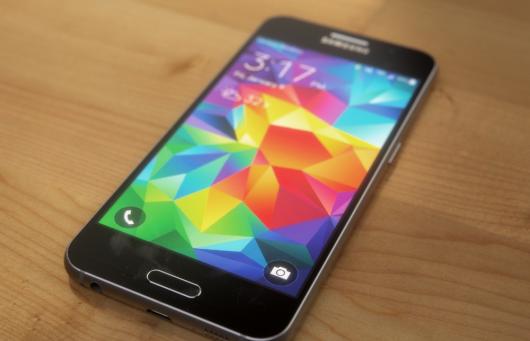 Samsung выпустит свой очередной Windows Phone-аппарат