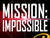 Mission Impossible RogueNation - новые миссии
