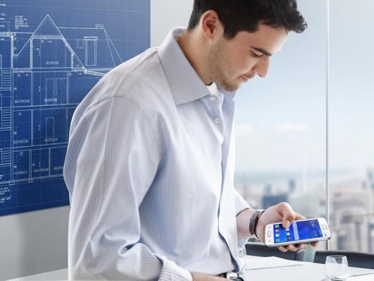 Samsung Galaxy V Plus - самый доступный смартфон компании