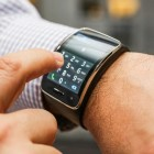Samsung готовит к релизу круглые смарт-часы
