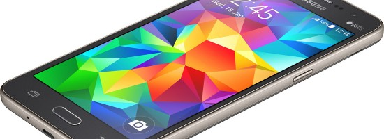 Samsung Galaxy Grand Prime и Core Prime уже в продаже