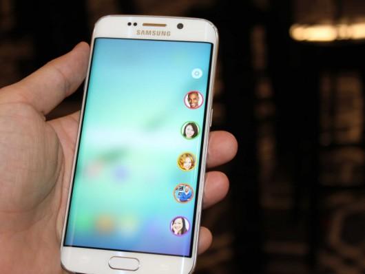 Процессор Qualcomm Snapdragon будет установлен в Samsung Galaxy S7