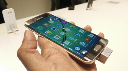 Смартфоны Samsung - самые популярные