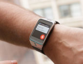 Готовятся к релизу смарт-часы Samsung Gear A