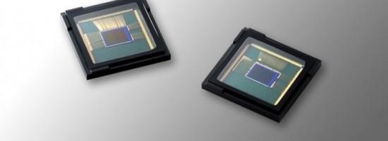 Миниатюрные сенсоры камер от Samsung