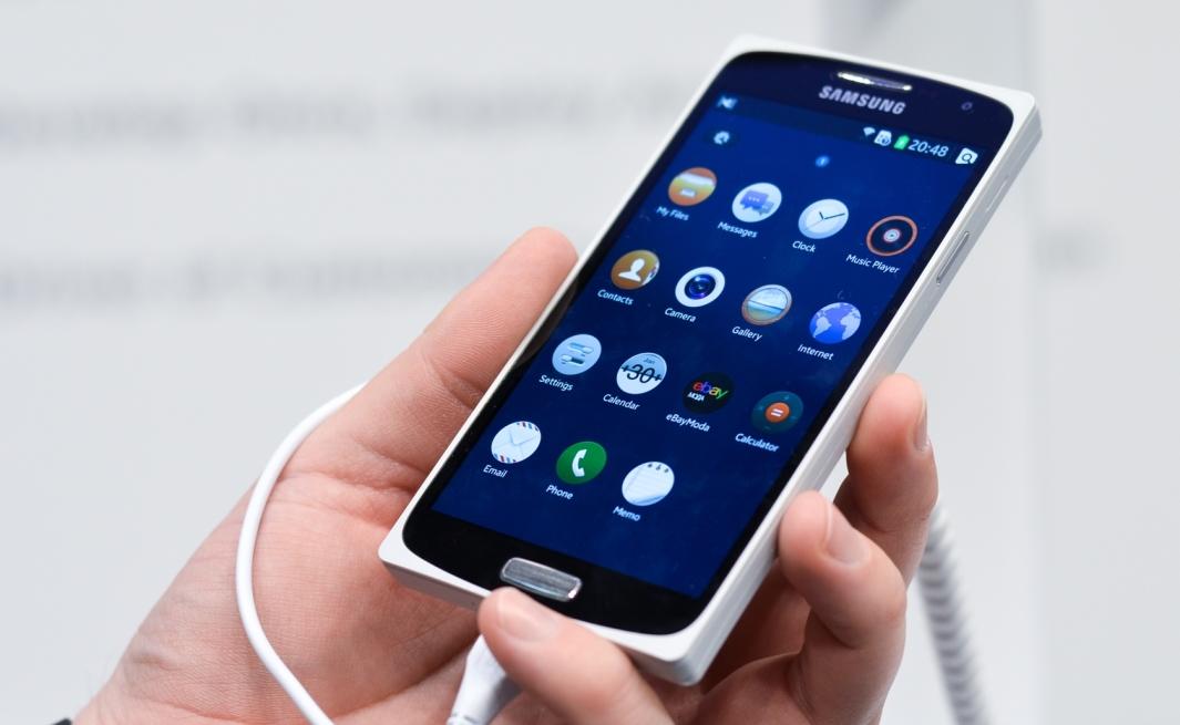 Samsung Z3 - новый смартфон на Tizen OS