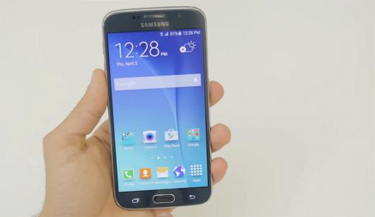 Регулярное снижение цен на флагманы Samsung