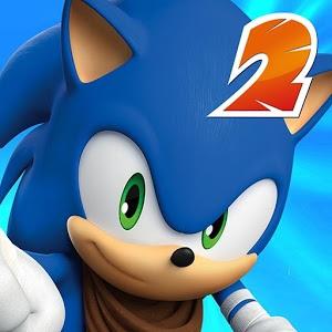 Sonic Dash 2: Sonic Boom - динамичный раннер