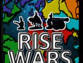 Rise Wars - мир и война