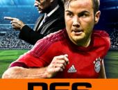 PES CLUB MANAGER - футбольный мир