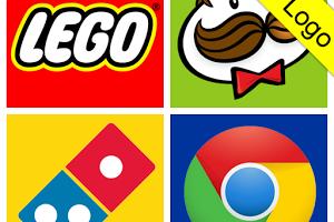 Угадай Бренд - популярные логотипы