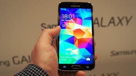 Процессор Samsung Galaxy S5 Neo