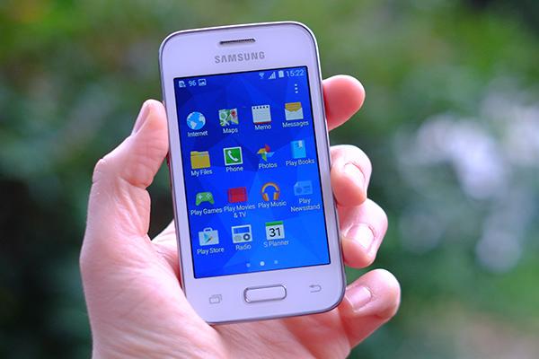 Смартфон Samsung Galaxy Young 3 готовится к релизу