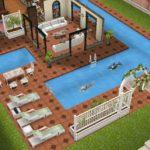Обьекты в The Sims Freeplay