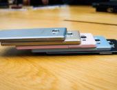 Несколько смартфонов Самсунг Galaxy А5 разного цвета