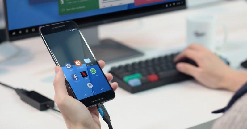 3 способа подключить телефон к домашнему компьютеру