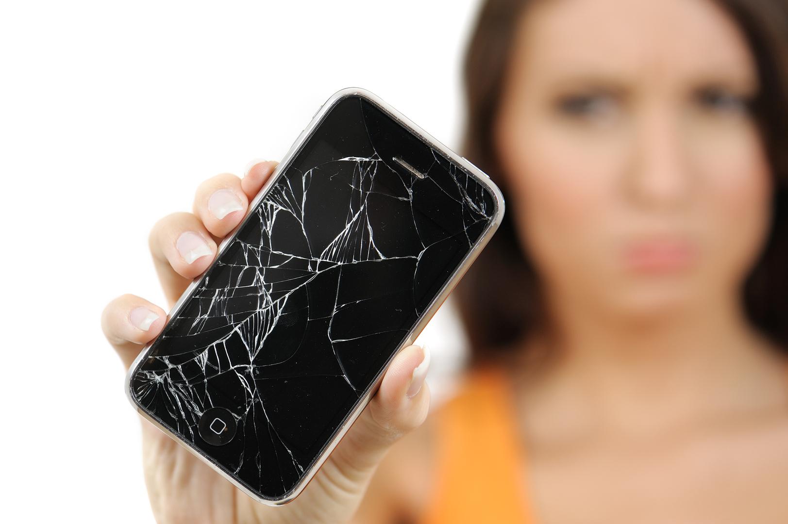 Пять признаков того, что пора менять телефон