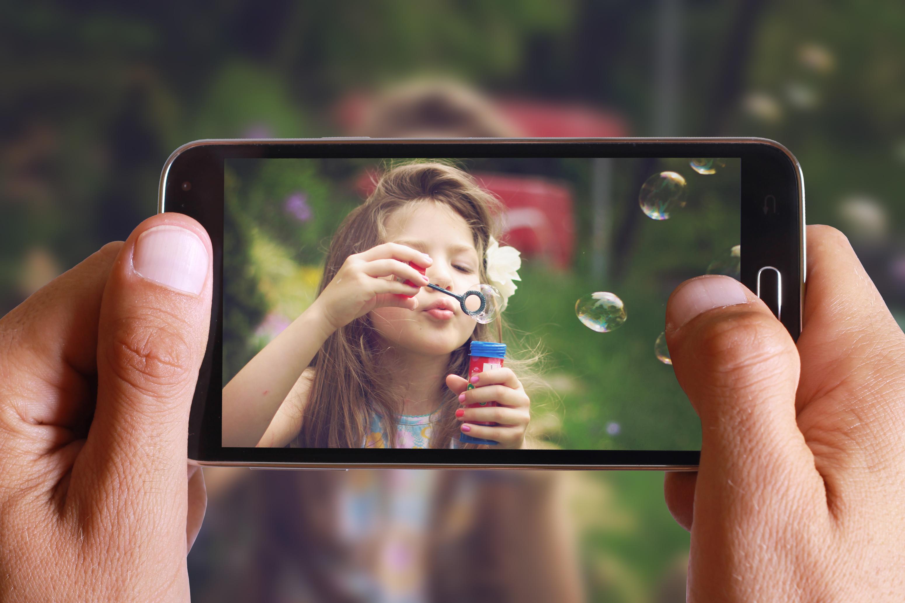 картинка с монитора в смартфоне говорит, что топоним