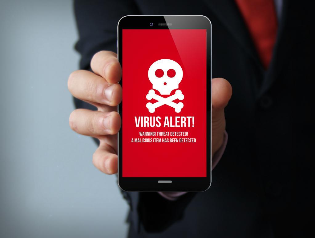 Как избавиться от вируса на телефоне